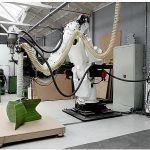 3D Printing – RVR Chair – 5