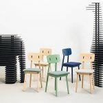 De Vorm – Clip Chair – 4