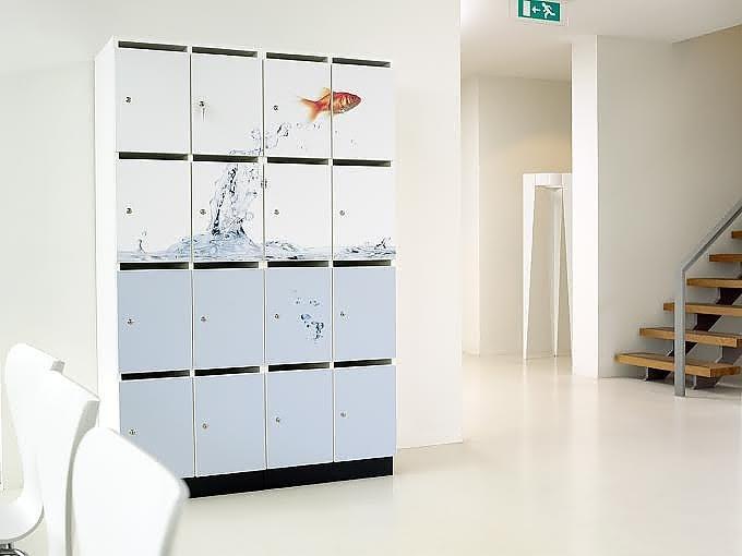 Van Esch Product