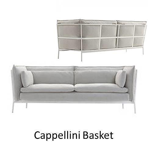 Cappellini Basket  336599fcd870