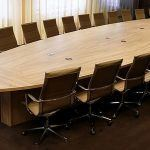 Castelijn Boardroom Tafels 4