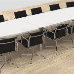 Castelijn Boardroom Tafels 6