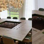 Castelijn Boardroom Tafels 7