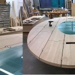 Castelijn Boardroom Tafels 8