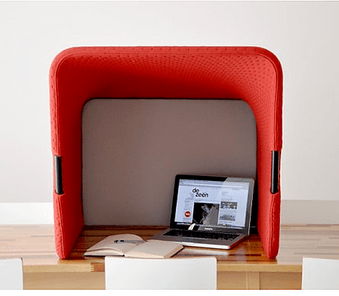 Drisag Deskbooth