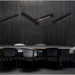 de vorm radial lamp em kantoorinrichting 4