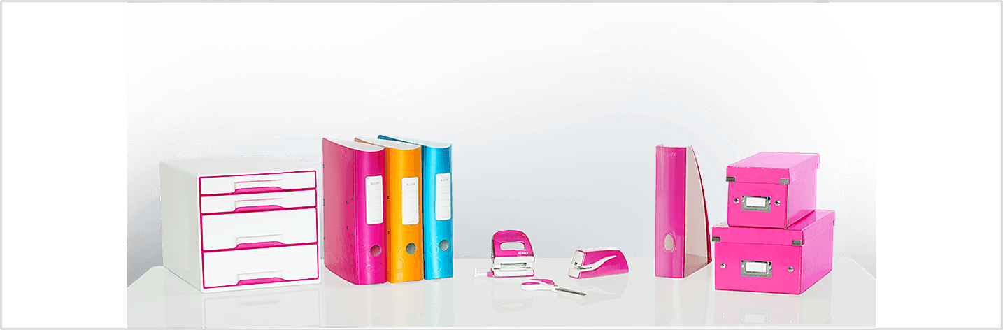 kennisartikel accessoires kantoorartikelen leitz wow