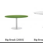 Cappellini Break, break big, big break Table bac tafel cappellini cappellini nederland em kantoorinrichting 3