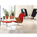 Cappellini Low Pad, Cappelllini Low Pad, Cappellini Hi Pad, Cappellini hi pad stool, Cappellini series pad, james morrison pad collection, james morrisson low pad 3