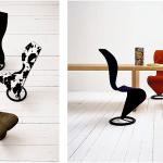 Cappellini S-Chair, S chair, Cappellini s chair, s chair tom dixon, tom dixon s-chair, tom dixon s chair, Cappellini tom dixon 3