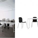 Cappellini fronzoni Table cappellini cappellini nederland em kantoorinrichting 5