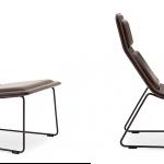 Cappellini low pad cappellini low pad chair cappellini  jasper morrison nederland em kantoorinrichting 3