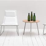 Cappellini low pad cappellini low pad chair cappellini  jasper morrison nederland em kantoorinrichting 4