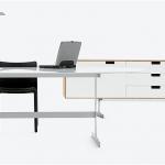 Cappellini simplon Table cappellini cappellini nederland em kantoorinrichting 2