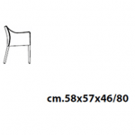 cappellini cap chair cappellini cap chair 2 cap chair jasper morrisson 8