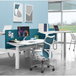 Herman Miller ratio bureau 4
