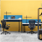 Herman Miller ratio bureau 5