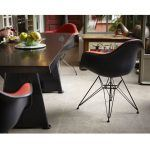 Vitra Eames Plastic Armchair DAR-sfeer