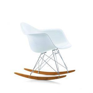 Vitra Eames Plastic Armchair RAR1