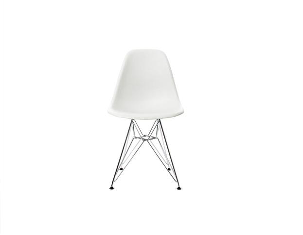 Vitra Eames Plastic Side Chair DSR1