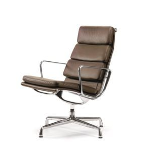 Vitra Eames Soft Pad Chair EA216