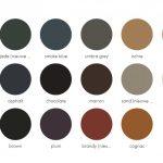 Vitra Eames Soft Pad Chair- leder-premium-kleuren