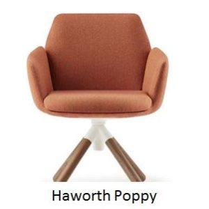 Haworth Poppy