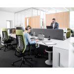 Interstuhl-Joyce – bureaustoel