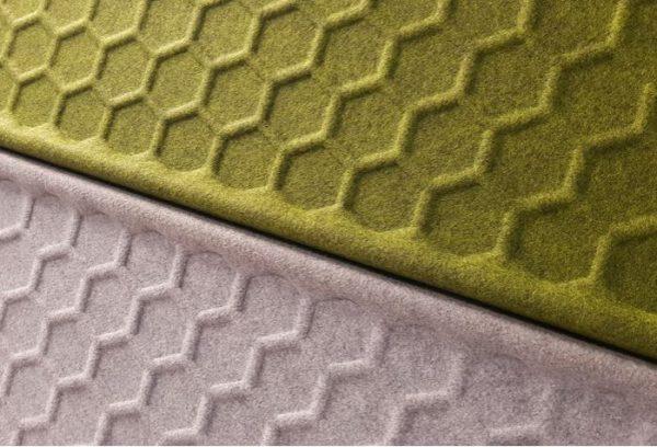 feltouch honeycomb