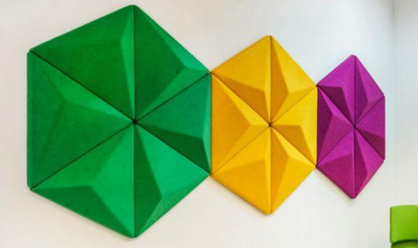 feltouch rhino triangle