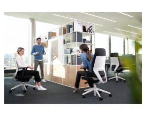 kantoormeubelen amsterdam