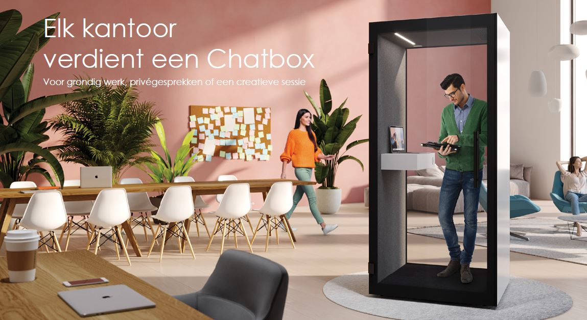 Chatbox by silen single